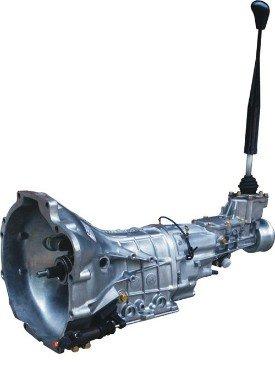 Manual Transmission R5M21