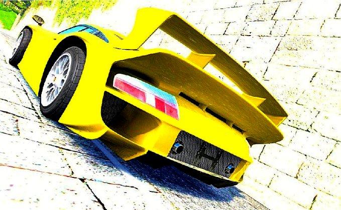 Rapid Racer2