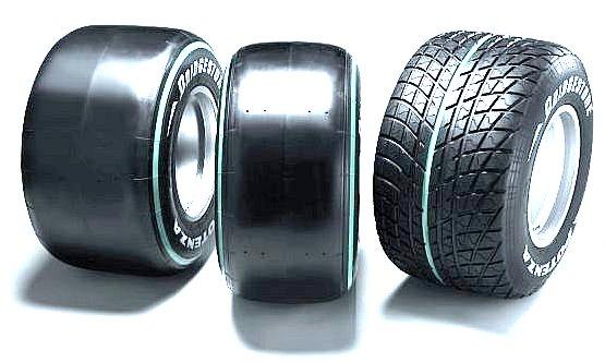 bridge stone 2009 tyres