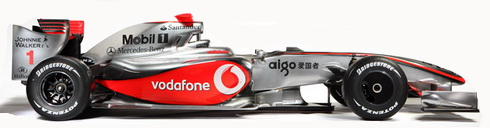 f1 side view