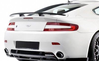 rear spolier